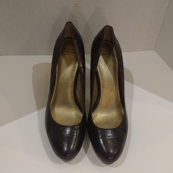 👠👠 Genuine leather shoes by Joan and David